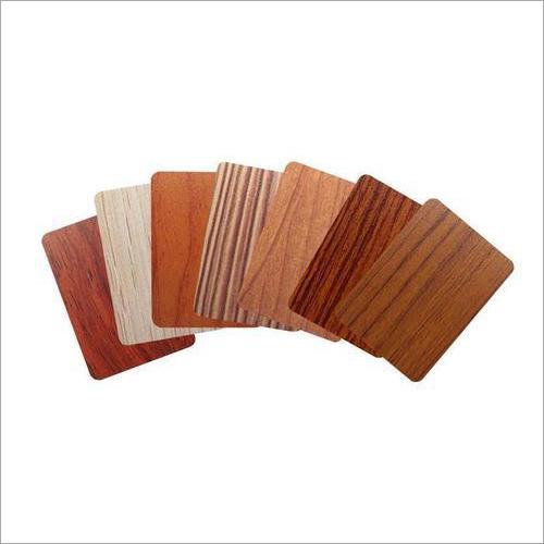 Wooden HPL Sheet