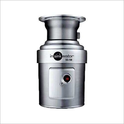 SS100 Commercial Food Waste Disposer