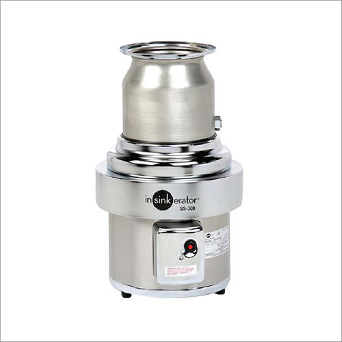SS300 Commercial Food Waste Disposer