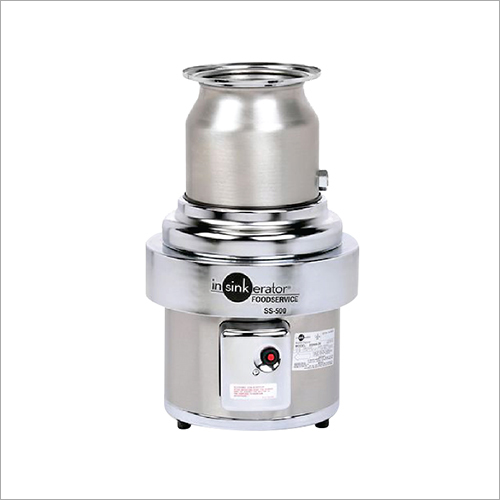 SS500 Commercial Food Waste Disposer