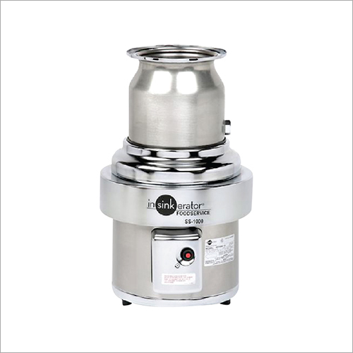 SS1000 Commercial Food Waste Disposer
