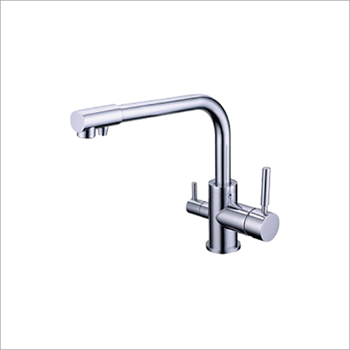 Stainless Steel Filtered Water Kitchen Tap