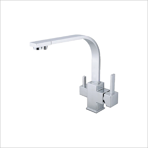 Stainless Steel Hot And Cold Filtered Water Tap