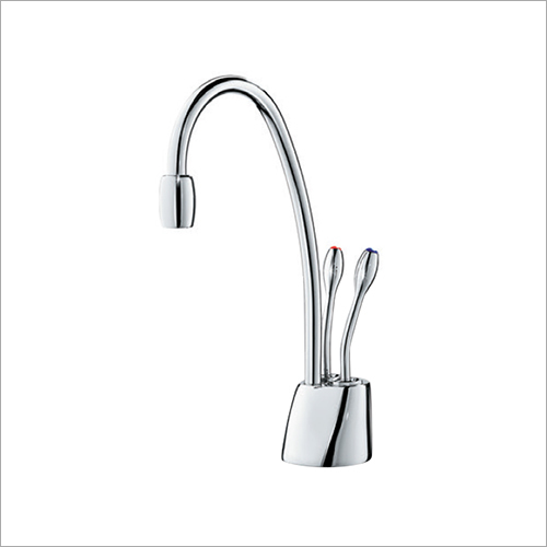 Hot And Cold Stainless Steel Filtered Kitchen Water Tap