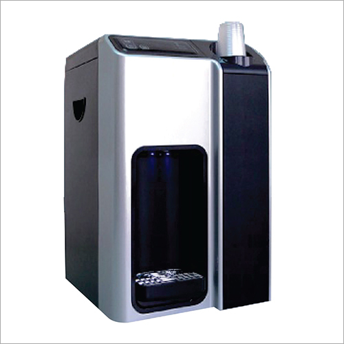 Portable Hot And Cold Water Dispenser