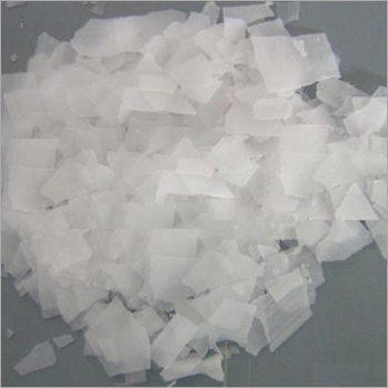 White  Potash Flakes