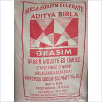 Sodium Sulphate Powder