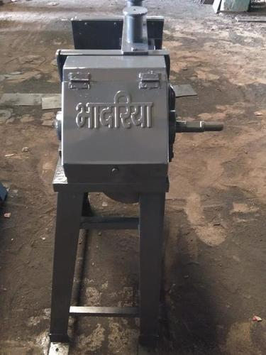 Hand Operated Agriculture Chaff Cutter