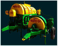 Agriculture Wheat Thresher