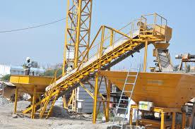Aggregate Conveyor System