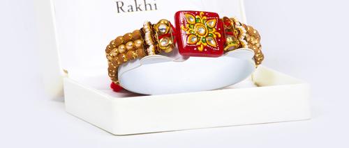 Premium designer rakhis