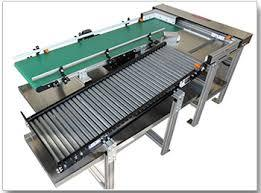 Custom conveyors system