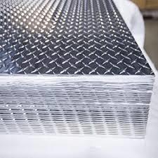 Aluminium Sheet, Plates & Coils