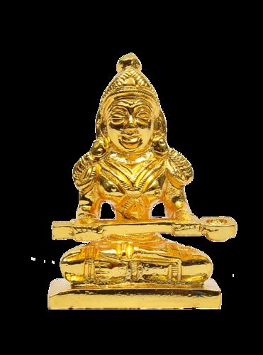Annapoorani Idol
