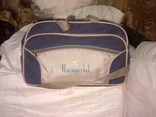 Trevelling bag