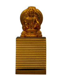 Ayappan Idol With 18 Steps