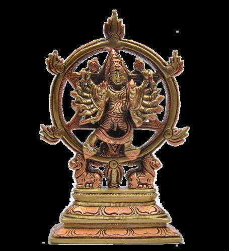 Chakkarathazhwar Idol