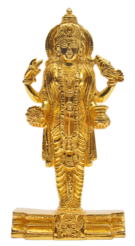 Dhanvantri Idol