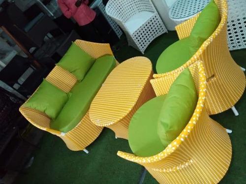 Garden Sofa Set