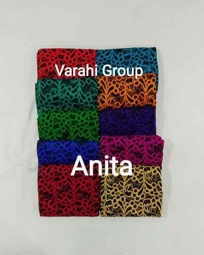 Exclusive Blouse Fabrics