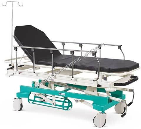 RECOVERY TROLLEY
