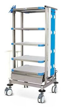 MONITOR TROLLY