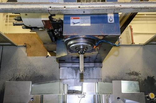 TAKUMI SEIKI V22 CNC VMC Vertical Machining Center