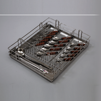Kitchen Cutlery Basket in Delhi