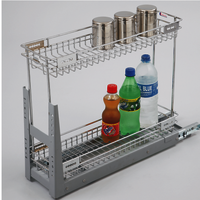 Bottle Organiser Pullout