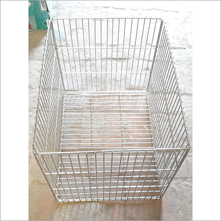 Laundri Basket
