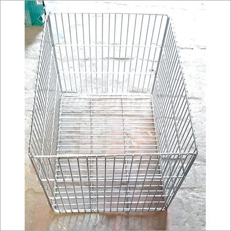 Industrial Laundri Basket