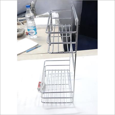 Detergent Powder Stand
