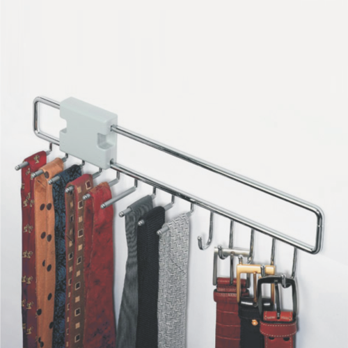 SS Tie stand