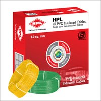 HPL Insulated Cables