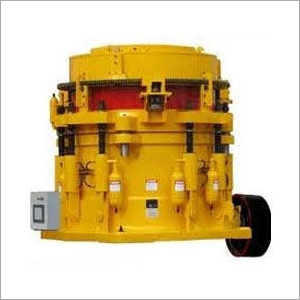 Industrial Charcoal Crusher