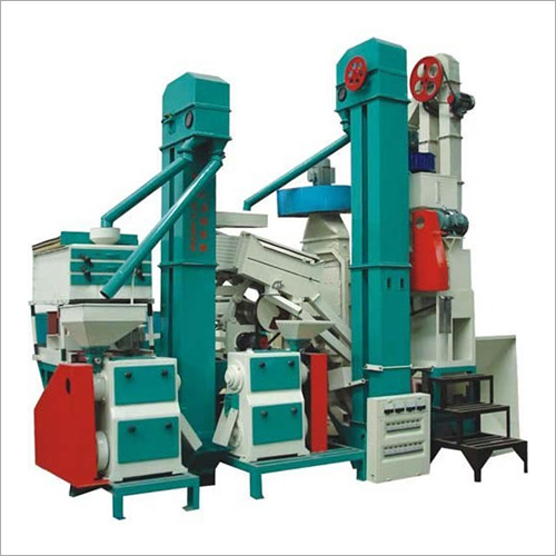 Rice Mill Machinery - Rice Milling Machine Manufacturers, Suppliers