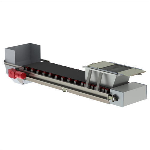 Industrial Feeder