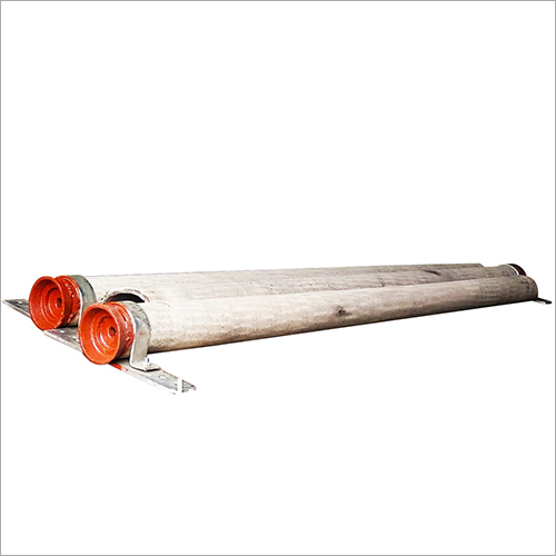 Heavy Duty Earthing Pipe