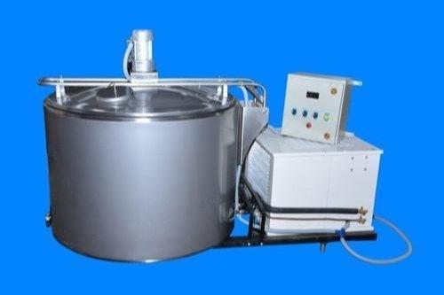 Bulk Milk Cooler-500-1000 Ltr