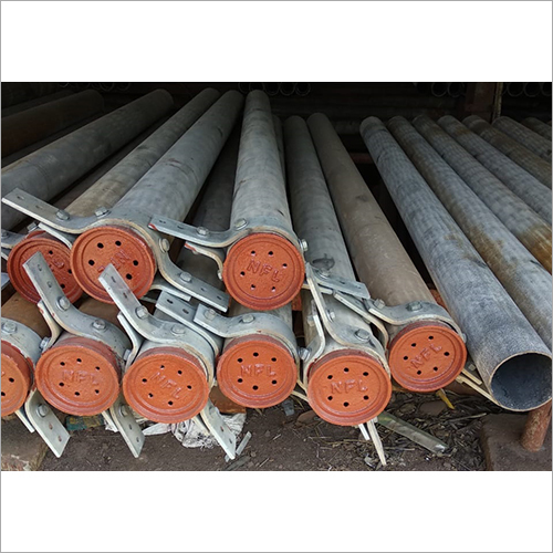 Earthing Pipe