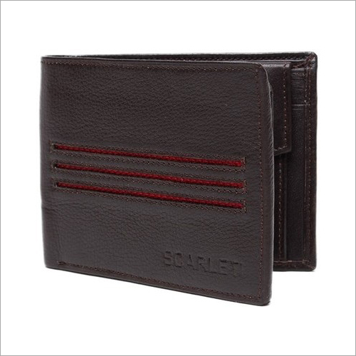 Mens High Quality Wallet