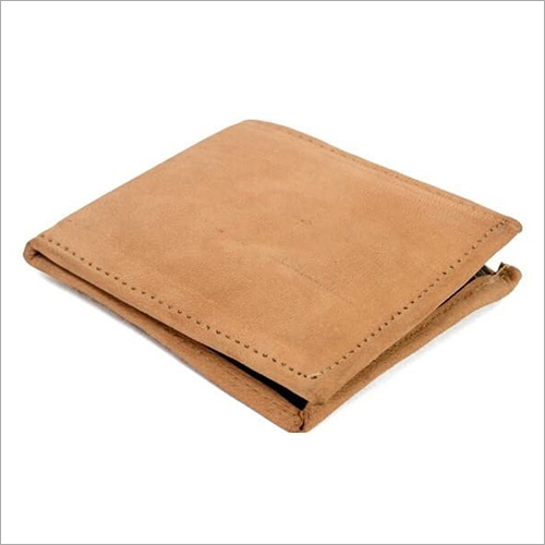 Mens Soft Leather Wallet