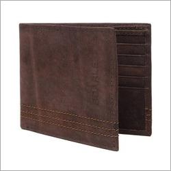 Mens Vintage Wallet