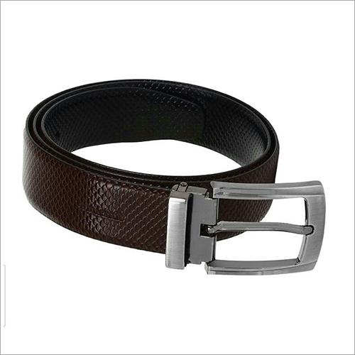 Mens Casual Belt
