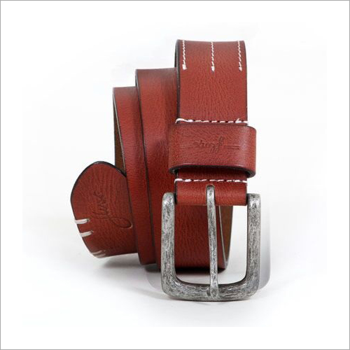 Mens High Quality Casual Belt