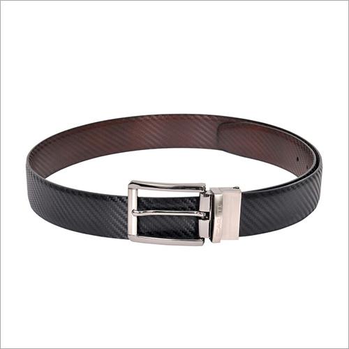 Men Formal Leather Belt