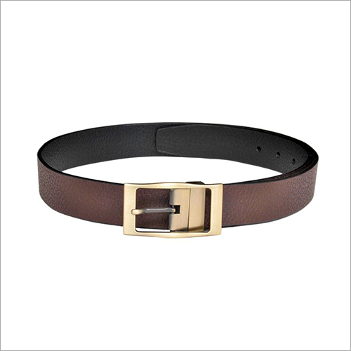 Mens Leather Belt