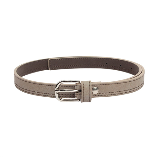 Ladies Pure PU Belt