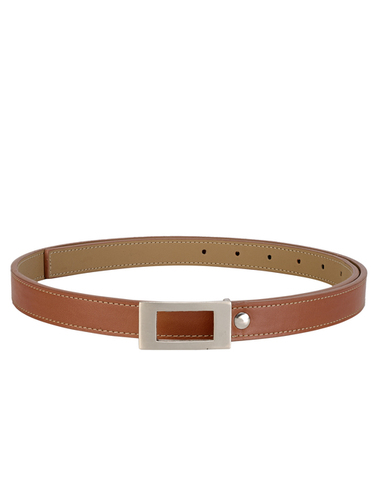 Ladies PU Belt