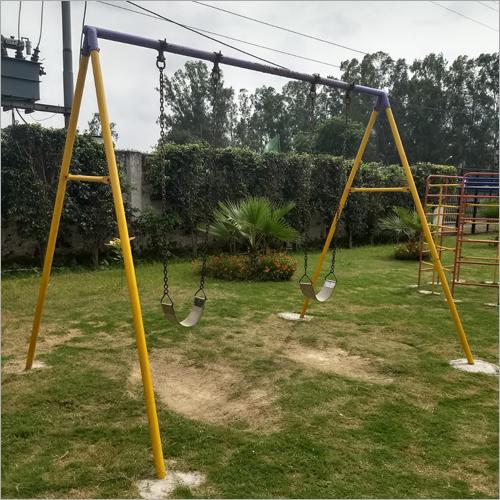 Park Double Swing